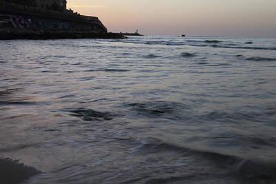 Photograph - Jaffa Port by Shlomo Zangilevitch
