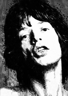 Jagger Original by Gustav Rodmartin