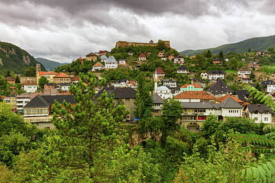Photograph - Jajce, Bosnia And Herzegovina by Elenarts - Elena Duvernay photo