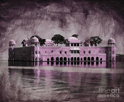 Jal Mahal Original by Gull G