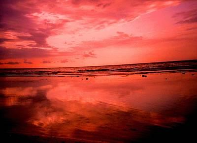 Photograph - Jamaica Sunset by Ian  MacDonald