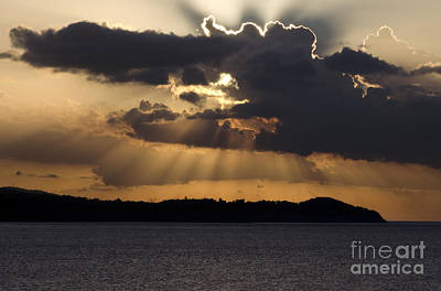 Photograph - Jamaican Sunset by Dee Cresswell
