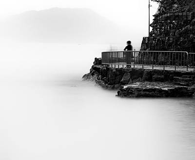Photograph - Jamais Vu  by Hayato Matsumoto