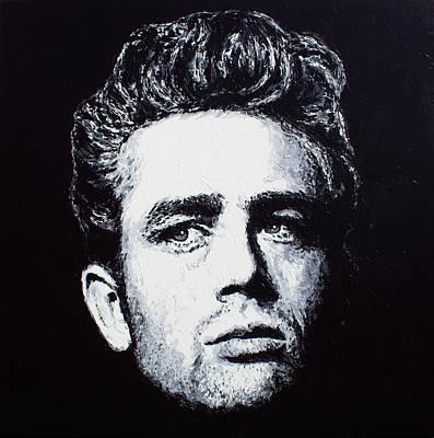 James Dean Original by Havi
