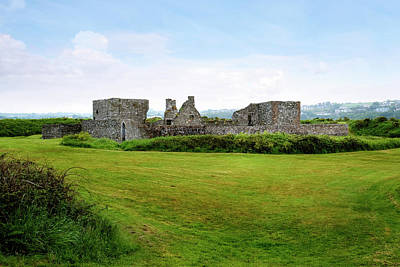 County Cork Photograph - James Fort - Ireland by Joana Kruse