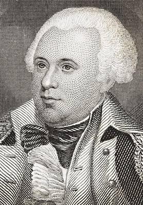 James Wilkinson 1757-1825. United Print by Vintage Design Pics