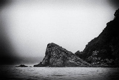 Photograph - Japanese Sea #1586 by Andrey Godyaykin