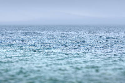 Photograph - Japanese Sea #1816 by Andrey Godyaykin