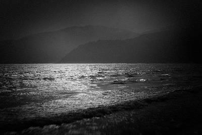 Vladivostok Photograph - Japanese Sea #1940 by Andrey Godyaykin