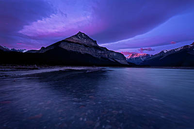 Photograph - Jasper National Park by Dan Jurak
