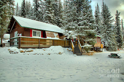 Photograph - Jasper Seclusion by Adam Jewell