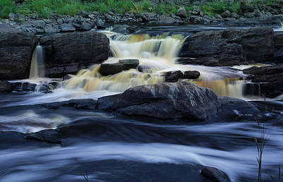 Photograph - Jay Cooke State Park by Heidi Hermes