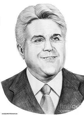 Jay Leno Original by Murphy Elliott