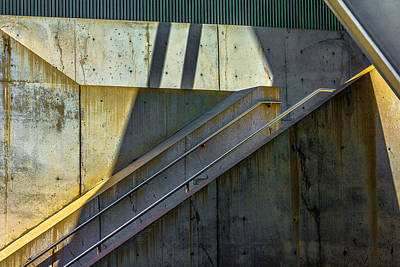 Photograph - Jay Pritzker Pavilion By Frank Gehry Dsc2805 by Raymond Kunst