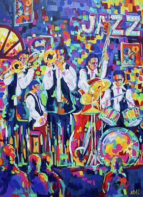 Jazz Club Original