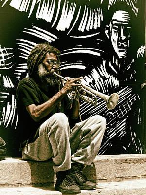 Jazz Hands Original
