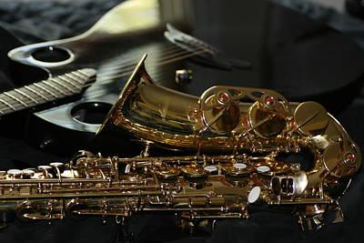 Jazz Original