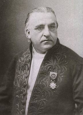 Jean Martin Charcot 1825-1893, Founder Art Print by Everett