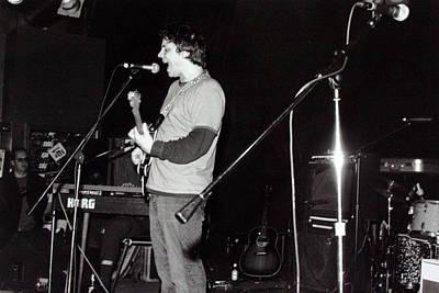 Jeff Tweedy Photograph - Jeff Tweedy by Jennifer Firak
