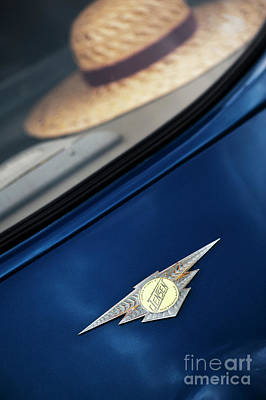 Photograph - Jensen Interceptor  by Tim Gainey