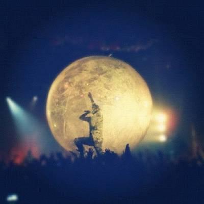 Concert Photograph - Jeremy Mckinnon ❤ #adaytoremember by Jenna Luehrsen