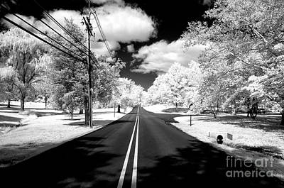 Photograph - Jersey Road by John Rizzuto