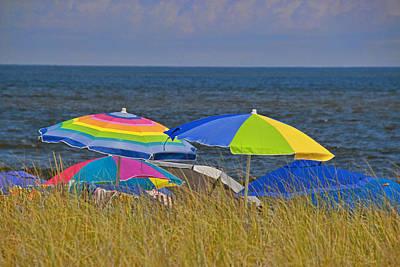 Photograph - Jersey Shore 22 by Allen Beatty