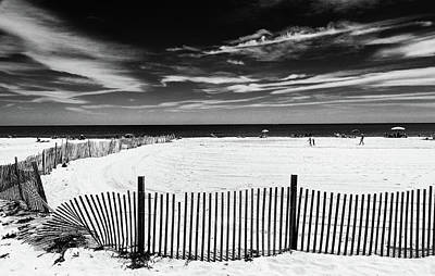 Photograph - Jersry Shore by David Pantuso