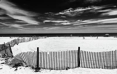 Photograph - Jersry Shore by David Pantuso