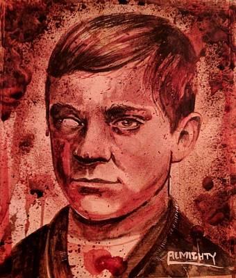 Jesse Pomeroy Fresh Blood Original