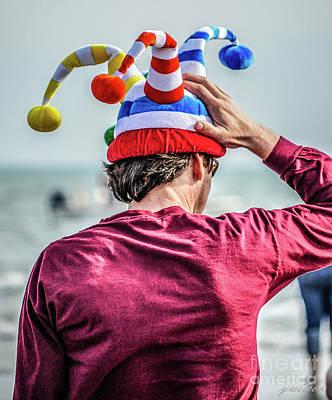 Dunk Island Photograph - Jester by Yvette Wilson