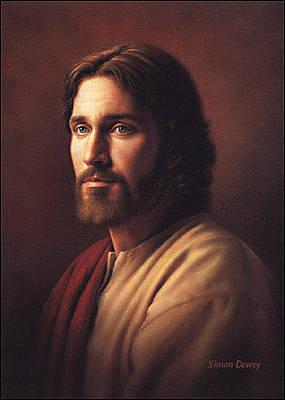 Photograph - Jesus Christ by Doug Norkum