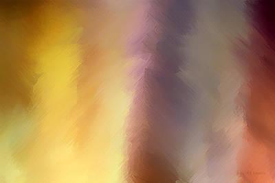 Painting - Jesus Christ by John WR Emmett