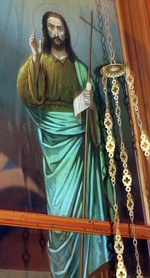 Jesus In Hebron Original