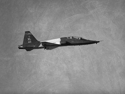 Photograph - Jet Fighter by Charles McKelroy