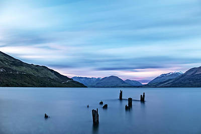 Meiklejohn Photograph - Jetty On The Bay by Catherine Reading
