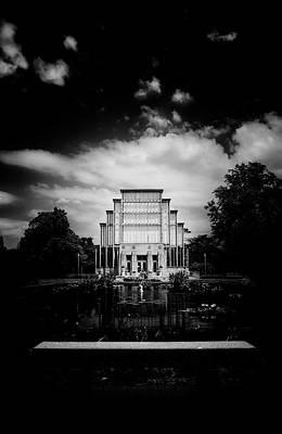 Photograph - Jewel Box by Matthew Blum