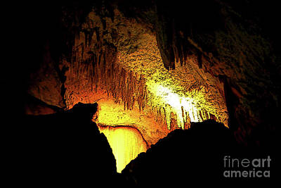 Photograph - Jewel Cave Vi by Cassandra Buckley