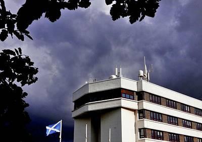 Photograph - Jewel Clouds by Nik Watt