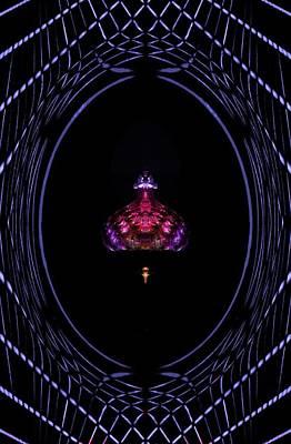 Digital Art - Jewel by Gerry Tetz