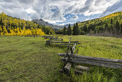 Photograph - Jewel Of Colorado by Jon Glaser