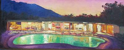 Painting - Jewel Tones by Kathleen Strukoff