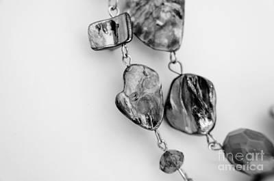 Jewerly Photograph - Jewels by Lisa Killins