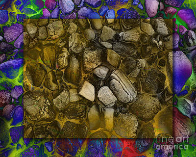 Photograph - Jewels Of A Beach by Edmund Nagele