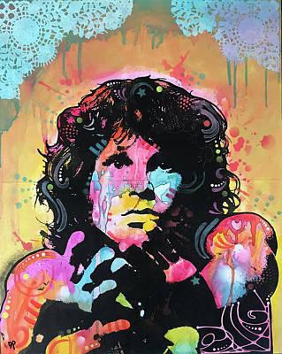 Jim Morrison Twentieth Century Original