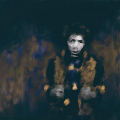U.s.a Painting - Jimi Hendrix 550 4 by Mawra Tahreem