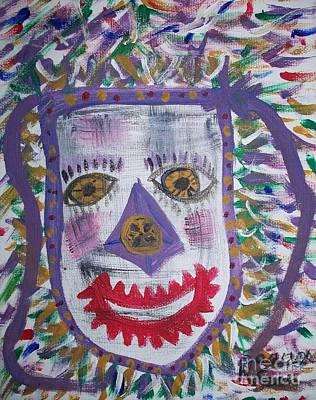 Acadian Painting - Jingle Jangle by Seaux-N-Seau Soileau