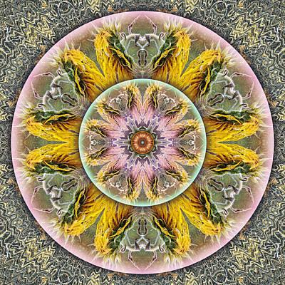 Digital Art - Jitterbug by Becky Titus