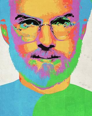 Jobs 2013 Art Print