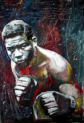 Joe Louis Original